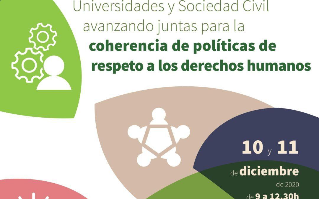 III Jornadas sobre Compra Pública Socialmente Responsable