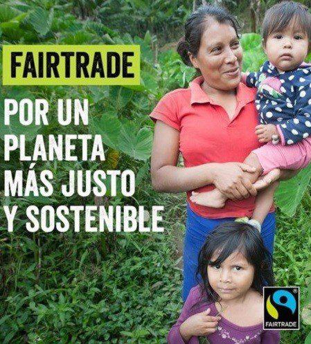 Fairtrade Ibérica, 15 años de vida, impacto y valor