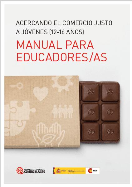 Publicamos un manual educativo para favorecer el consumo responsable entre los jóvenes