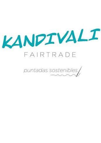 Kandivali FairTrade, puntadas sostenibles. El nuevo proyecto de distribución de Comercio Justo de Fundación Isabel Martín.