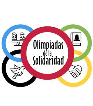 La campeona de yudo, Isabel Fernández, invita a participar en las Olimpiadas de la Solidaridad