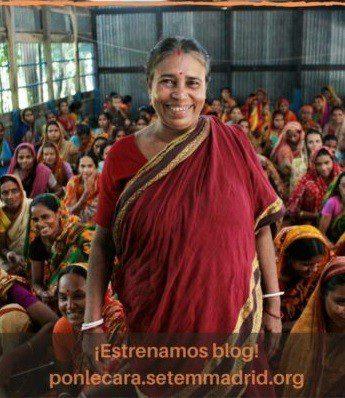 «Ponle Cara», el nuevo blog sobre Comercio Justo de SETEM